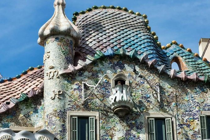 Highlights of Barcelona photo 7