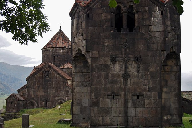 1 Day Tour to UNESCO sites in Northern Armenia from Tbilisi