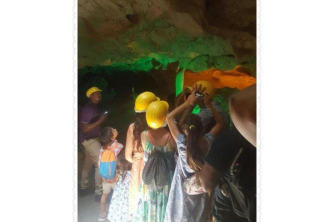 Green Grotto Cave Private Tour