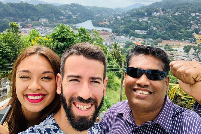 Kandy City Tour From Colombo | 2 Days photo 1