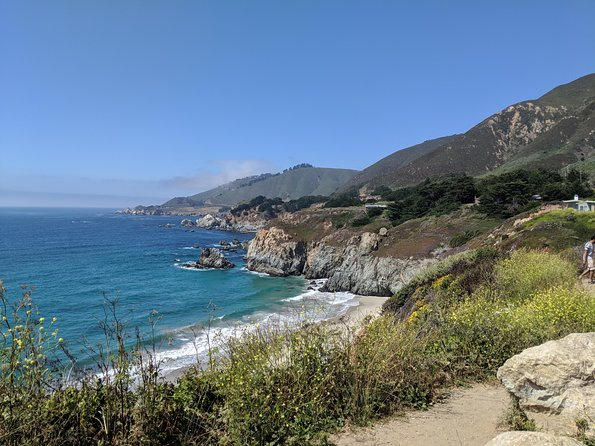 Monterey, Carmel and Big Sur Private Day Trip from San Francisco photo 6