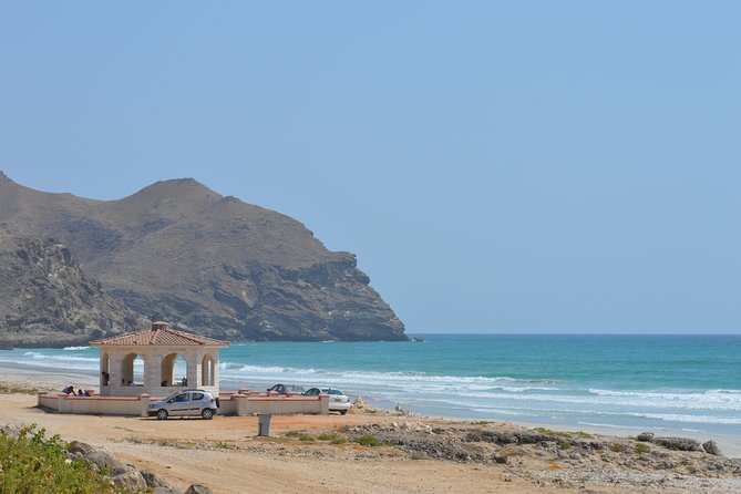 East and West Combined Tour of Beautiful Salalah - Full Day - Private Tour