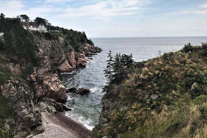 """Shared Cruise Excursion - """"Mini"""" Cabot Trail"""
