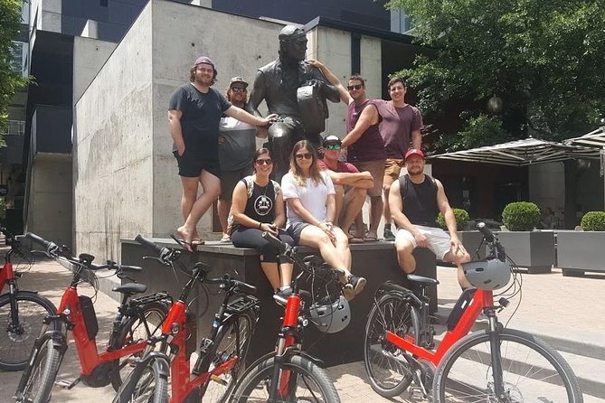 Austin E-Bike Music and Club Crawl