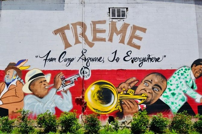 Treme and Storyville Tour