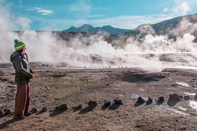 El Tatio Geysers Tour - Half Day Tour - Typical Tour