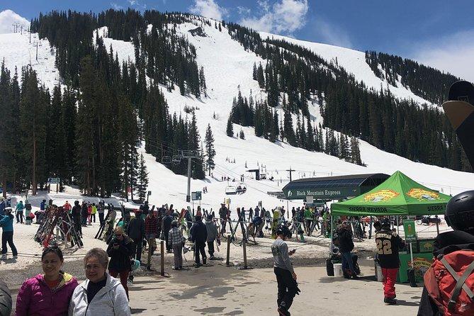 Winter Ski tours and or snowmobiling, dog sledding tours