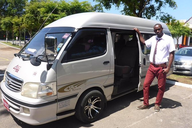 Airport Transfer To Negril