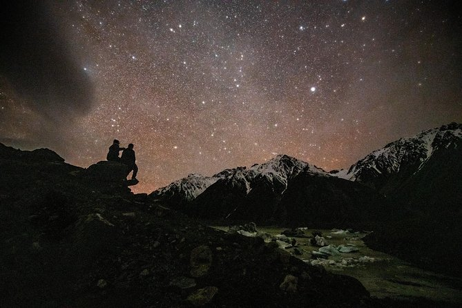 AuthenticAs Starry Nights - Professional Nightscape Portrait Photography Tour