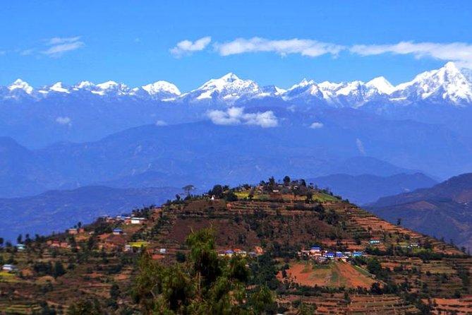 Himalayan Panaroma