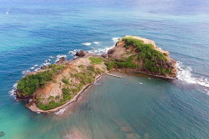 V.I.P North Atlantic discovery-The rural Martinique