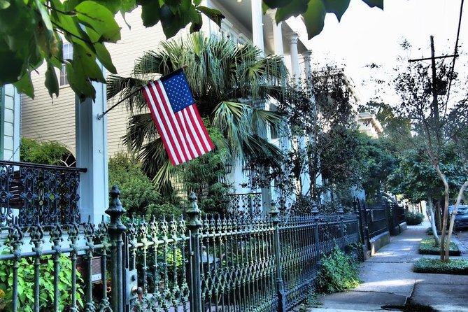 Walking Tour In New Orleans Garden District 2020