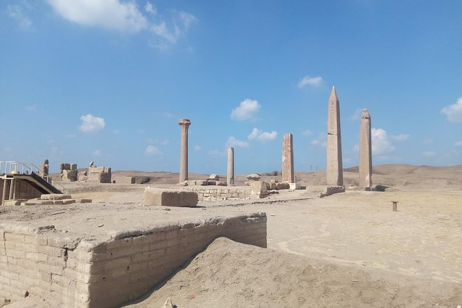 Private tour to Tanis or San El hagar and suez canal tour