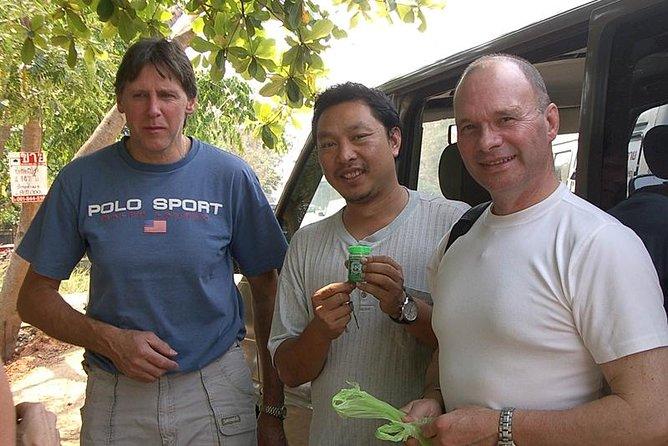 Guide&Driver in Chaingmai