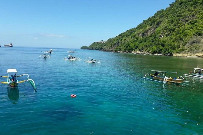 Bali: Padangbai Blue Lagoon and Amuk Bay Snorkeling Day Trip