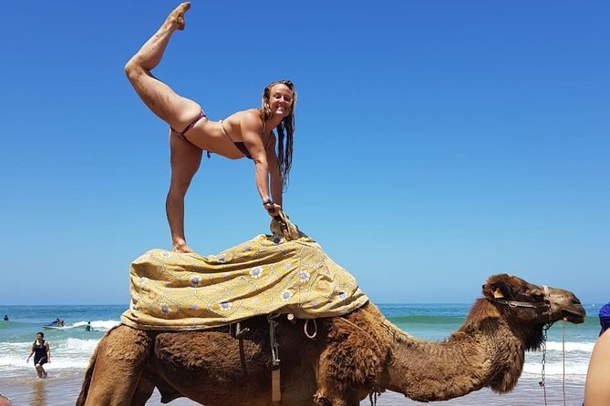 200hr CircAsana Yoga Teacher Training Marocco