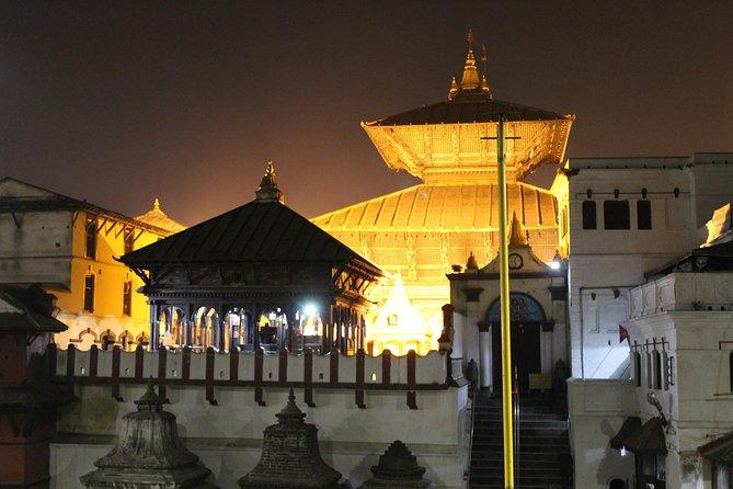 Full Day Private Tour of Kathmandu - UNESCO World Heritage Sites