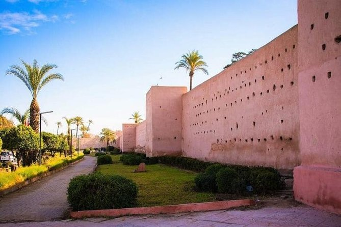 Marrakech Ramparts & Gardens Guided Tour photo 2