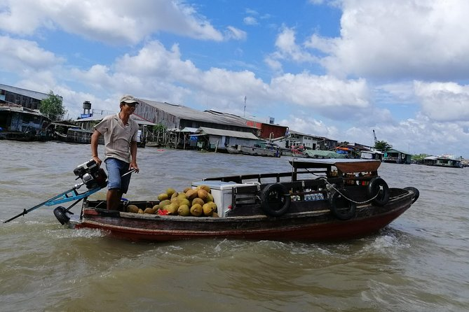 Private Classic Mekong 1 Day Tour