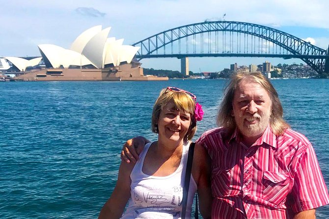 Private Sydney City Sightseeing Day Tour Including Sydney Opera House and the Northern Beaches photo 6