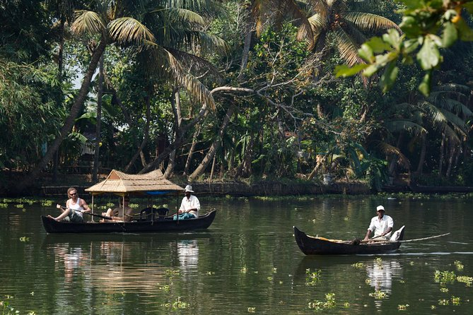 Kerala Nature & Pilgrimage Tour (12 Days)