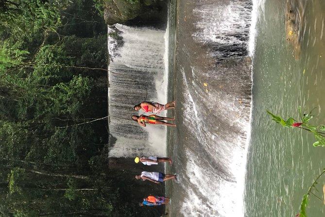 Black River Safari, YS Falls and Appleton Estate