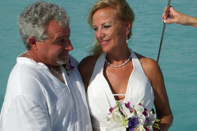 Key West Wedding and Honeymoon Sailing Charter Package