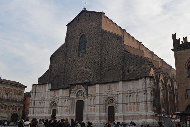 Bologna Walking Tour 2H Shared