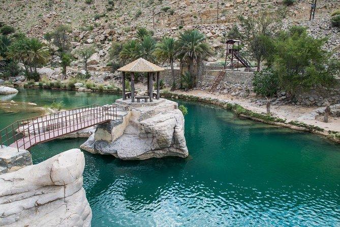 Glimpses of Oman Tour