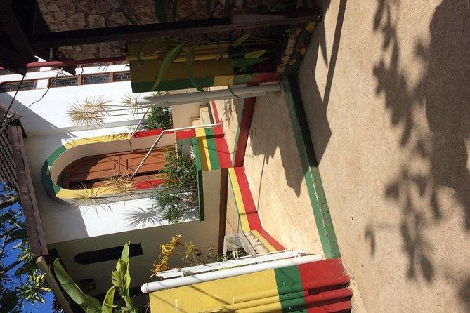 Nine Mile Bob Marley museum Tour