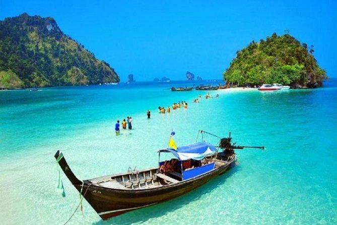 Phuket And Krabi – 3N/4D