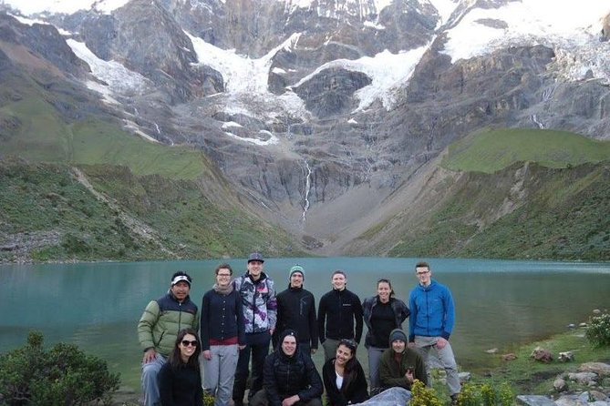 Excursion to Humantay Lake from Cusco