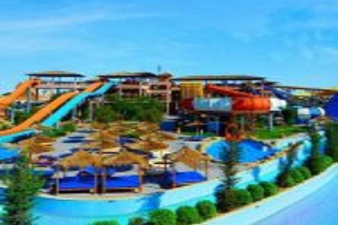 Jungle Aqua Park photo 1