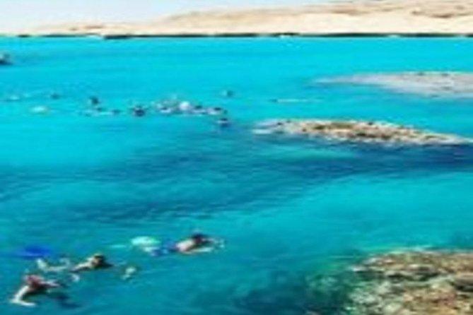 El Gouna Red Sea Snorkeling Trip