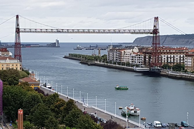 Bizkaia, Greater Bilbao Route. Meet all the villages between the town and the sea.