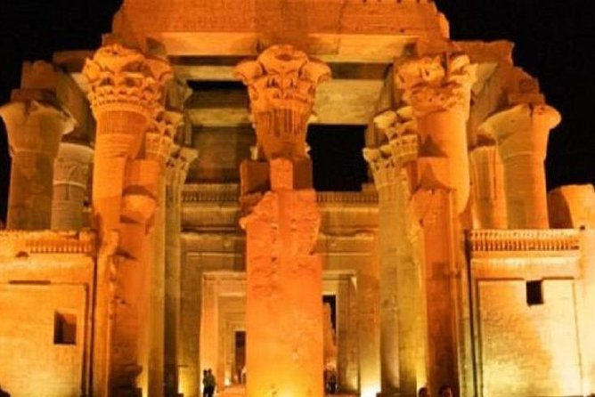 From Luxor 7-Night Nile River Cruise