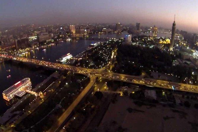 4 Days marvelous Cairo