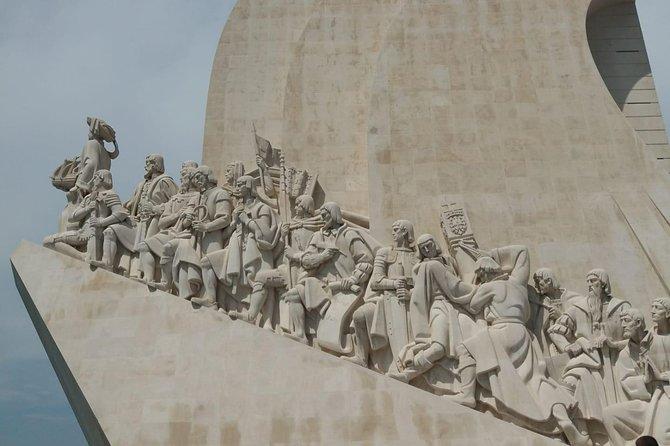 City Tour Lisbon For Groups