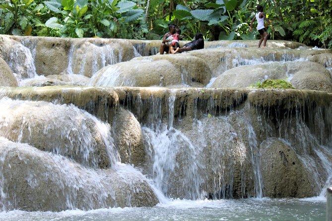 Turtle River Falls & Ocho Rios Highlights