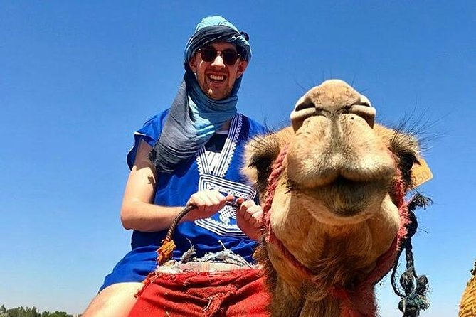 Atlas Mountains Day Trip with Camel Ride photo 19