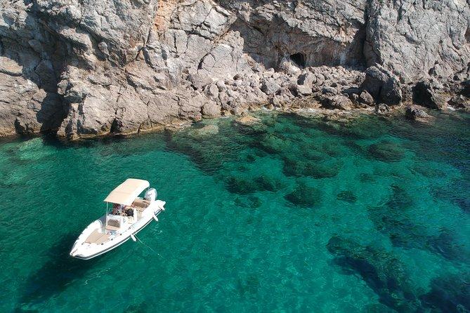 Dubrovnik Speed Boat Private Tour-All Day (EXPLORE SECRETS OF ELAFITI ISLANDS)