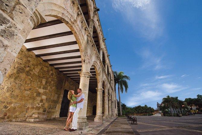 Private Tour to Santo Domingo