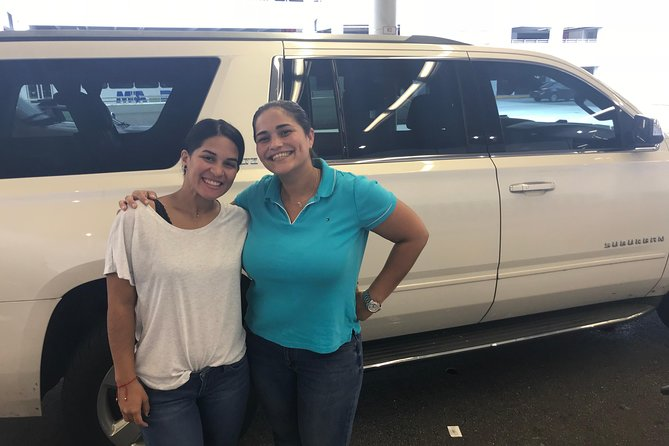 Transfer from Miami Beach to Port Everglades - Fort Lauderdale