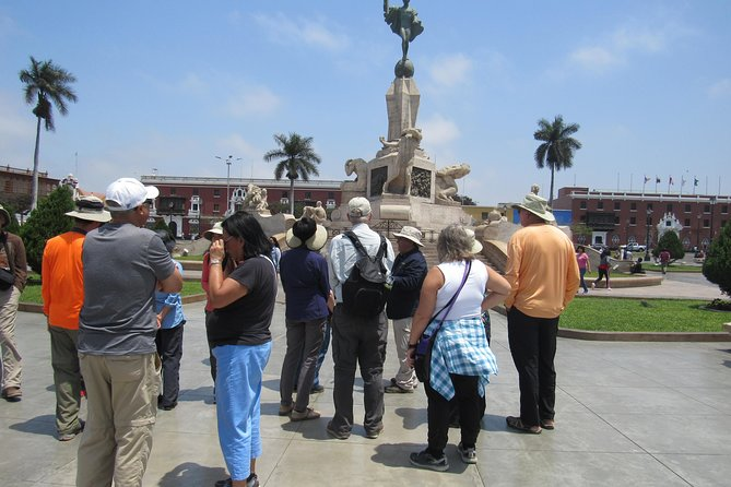 City Tour in Trujillo photo 2