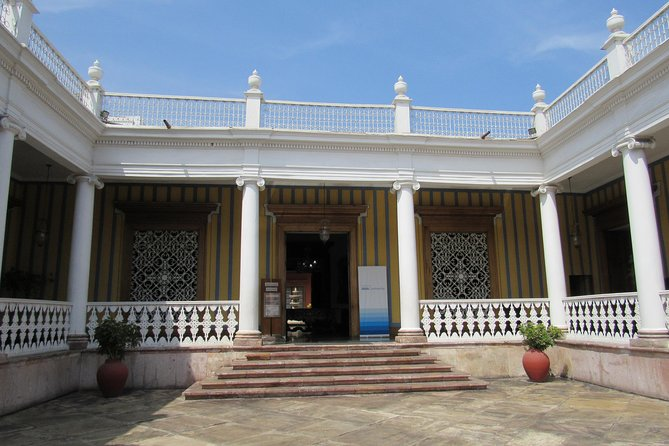 City Tour in Trujillo
