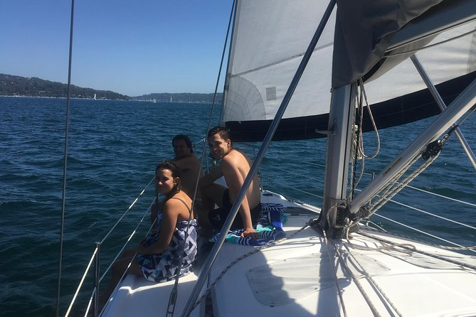 8 Hour - Full Day Pittwater Tour