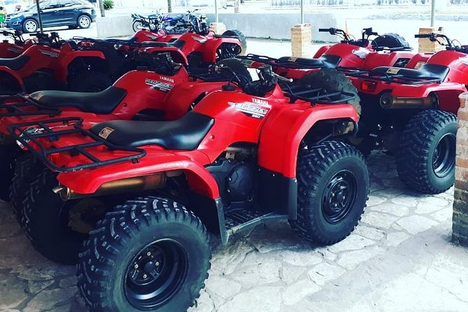 Four Wheel Tours in Juan Dolio