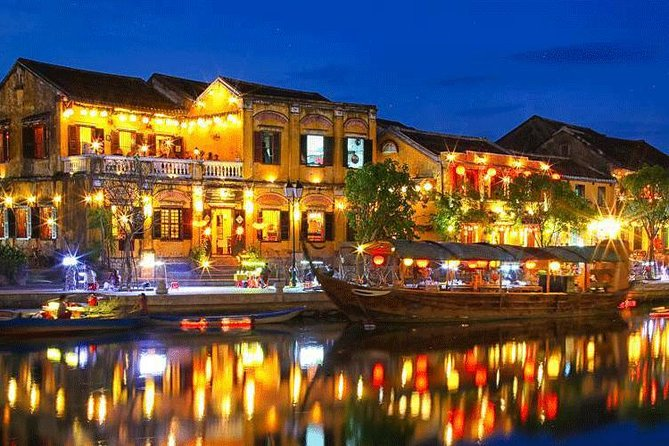 My Son and Hoi An Private Half-Day Tour