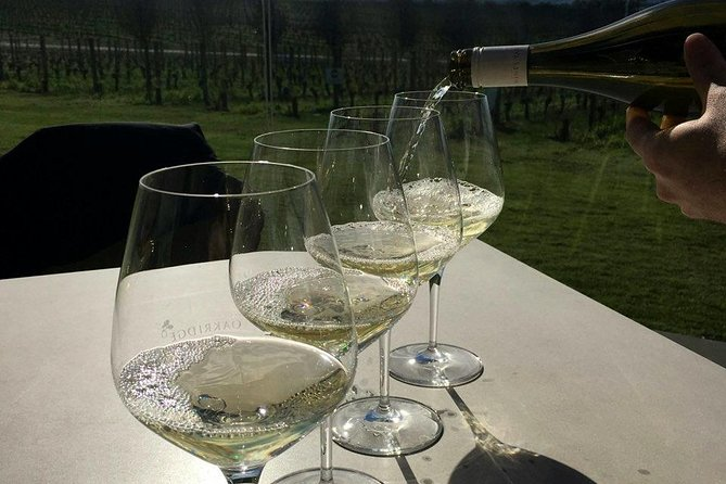 Private Tailored Yarra Valley Wine Tour or Mornington up to 7 people photo 2