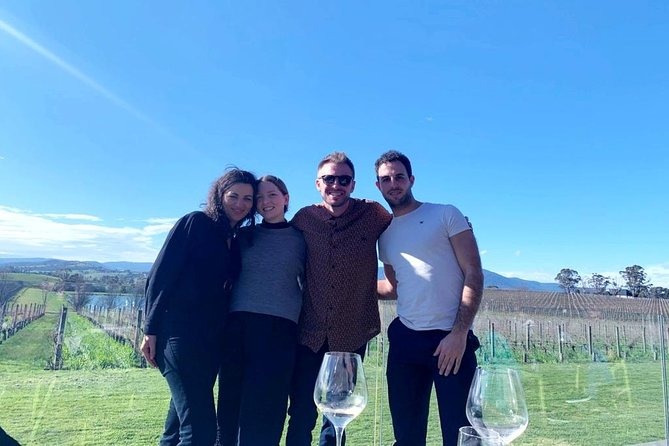 Private Tailored Yarra Valley Wine Tour or Mornington up to 7 people photo 7